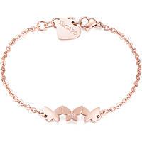 bracelet woman jewellery Sagapò Trio SRI17