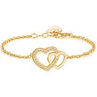 bracelet woman jewellery Sagapò Twice STW12