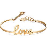 bracelet woman jewellery Sagapò Write SWT14
