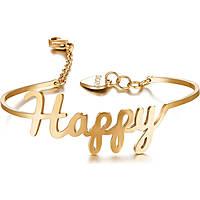 bracelet woman jewellery Sagapò Write SWT16