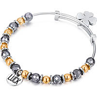bracelet woman jewellery Sagapò HAPPY SHAD12