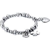 bracelet woman jewellery Sagapò HAPPY SHAF05