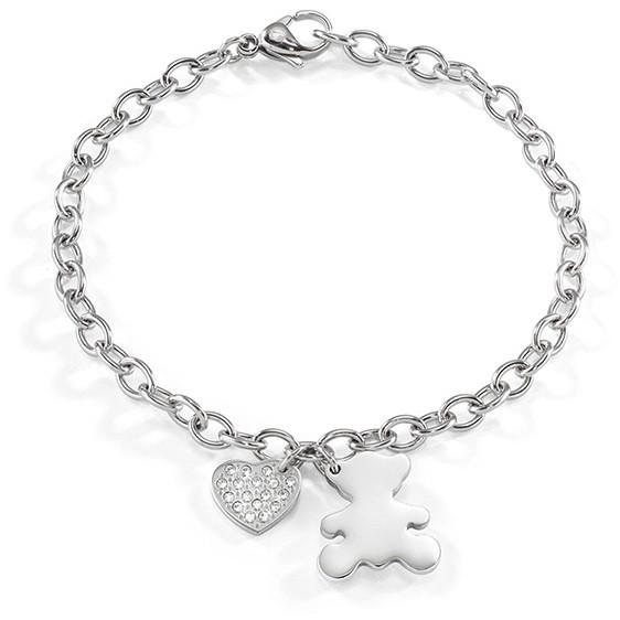 bracelet woman jewellery Sector Family & Friends SACG38