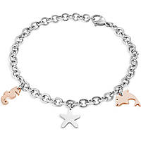 bracelet woman jewellery Sector Nature & Love SAGI06