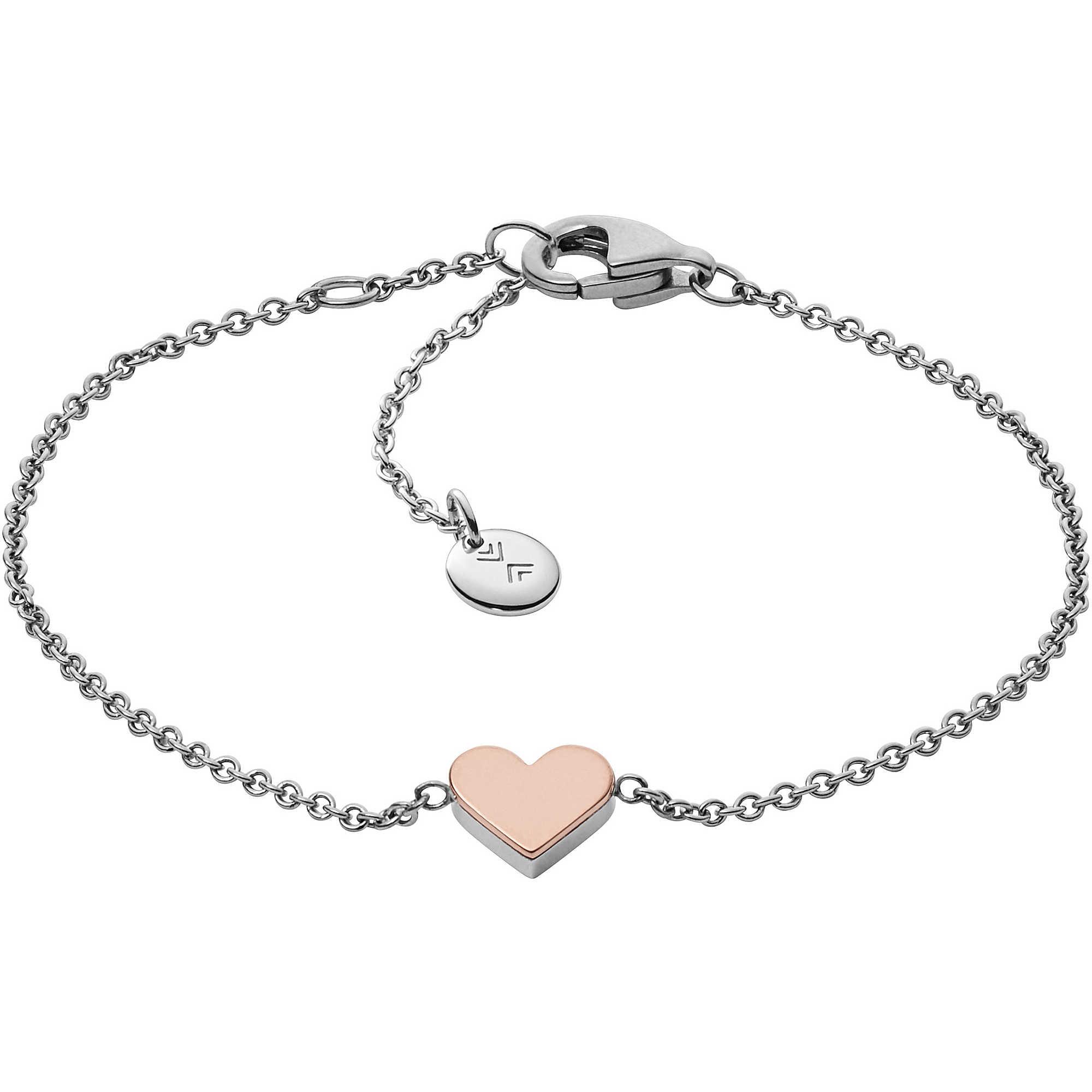 Skagen Women's Silver Bracelet SKJ1078040 9cZyBtj8A