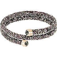 bracelet woman jewellery Swarovski Crystaldust 5348102