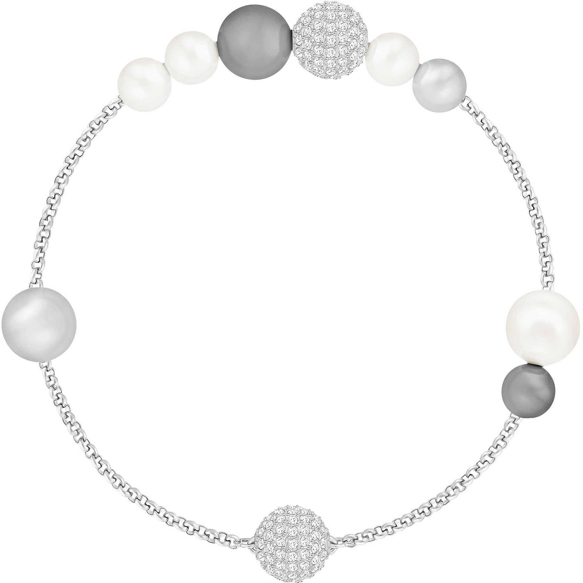 Souvent bracelet woman jewellery Swarovski Remix 5365739 bracelets Swarovski LL03