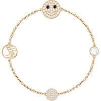 bracelet woman jewellery Swarovski Remix 5365747