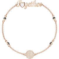 bracelet woman jewellery Swarovski Remix 5412329