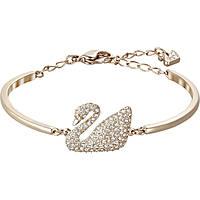 bracelet woman jewellery Swarovski Swan 5142752