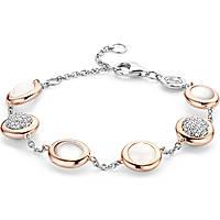 bracelet woman jewellery Ti Sento Milano Embrace 2840MW