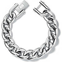 bracelet woman jewellery Tommy Hilfiger Chunky THJ2700915