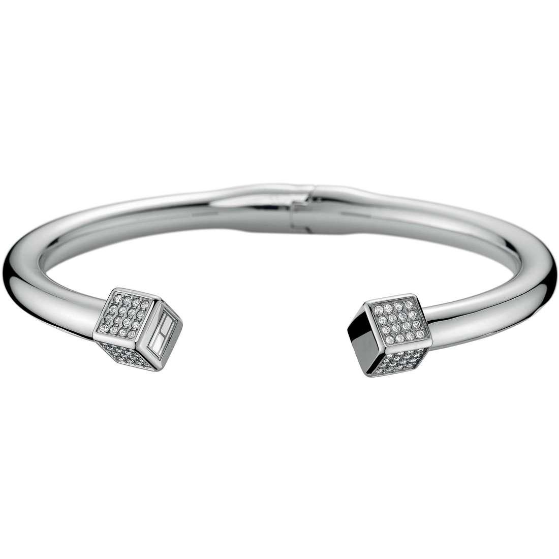 bracelet woman jewellery Tommy Hilfiger Classic Signature THJ2700740