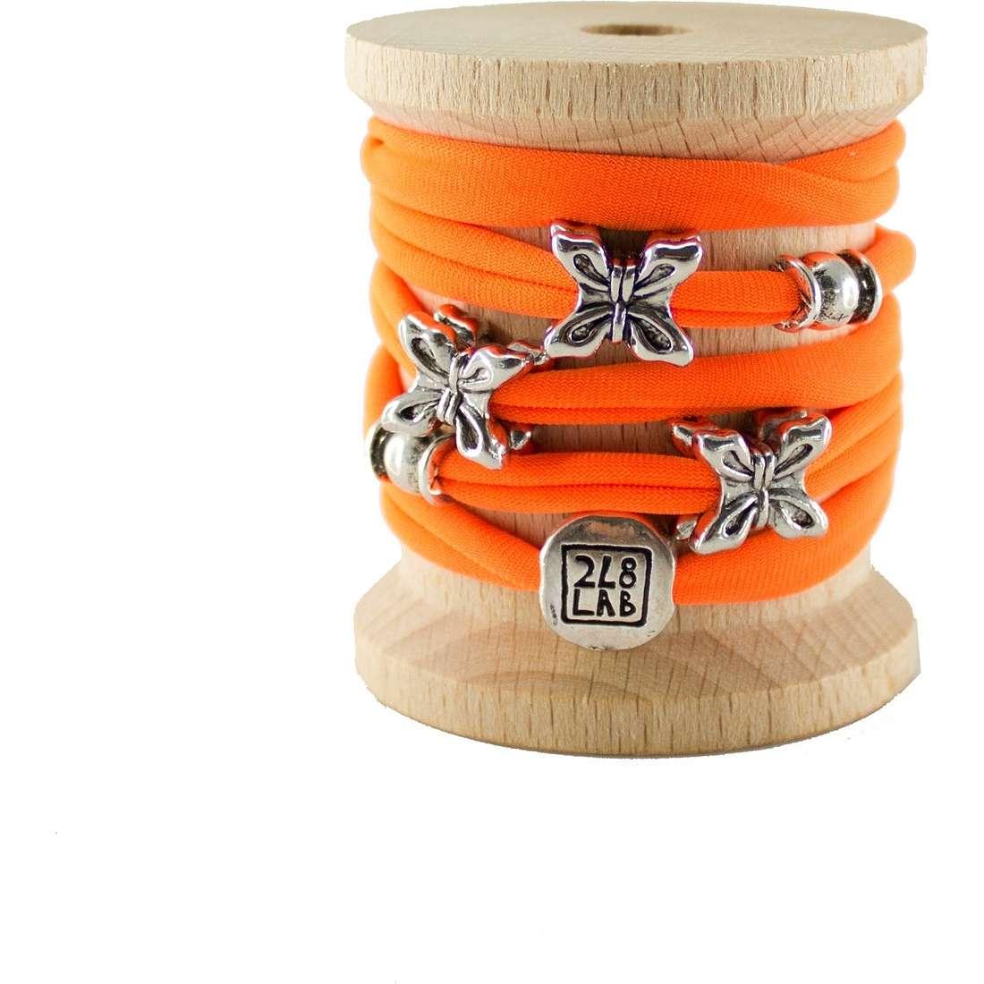 bracelet woman jewellery Too late Lycra 1004