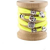 bracelet woman jewellery Too late Lycra 2006