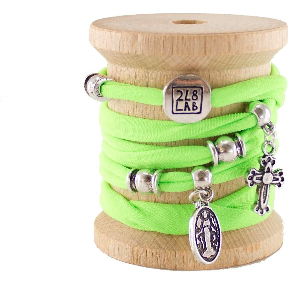 bracelet woman jewellery Too late Lycra 3005