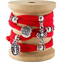 bracelet woman jewellery Too late Lycra 3008