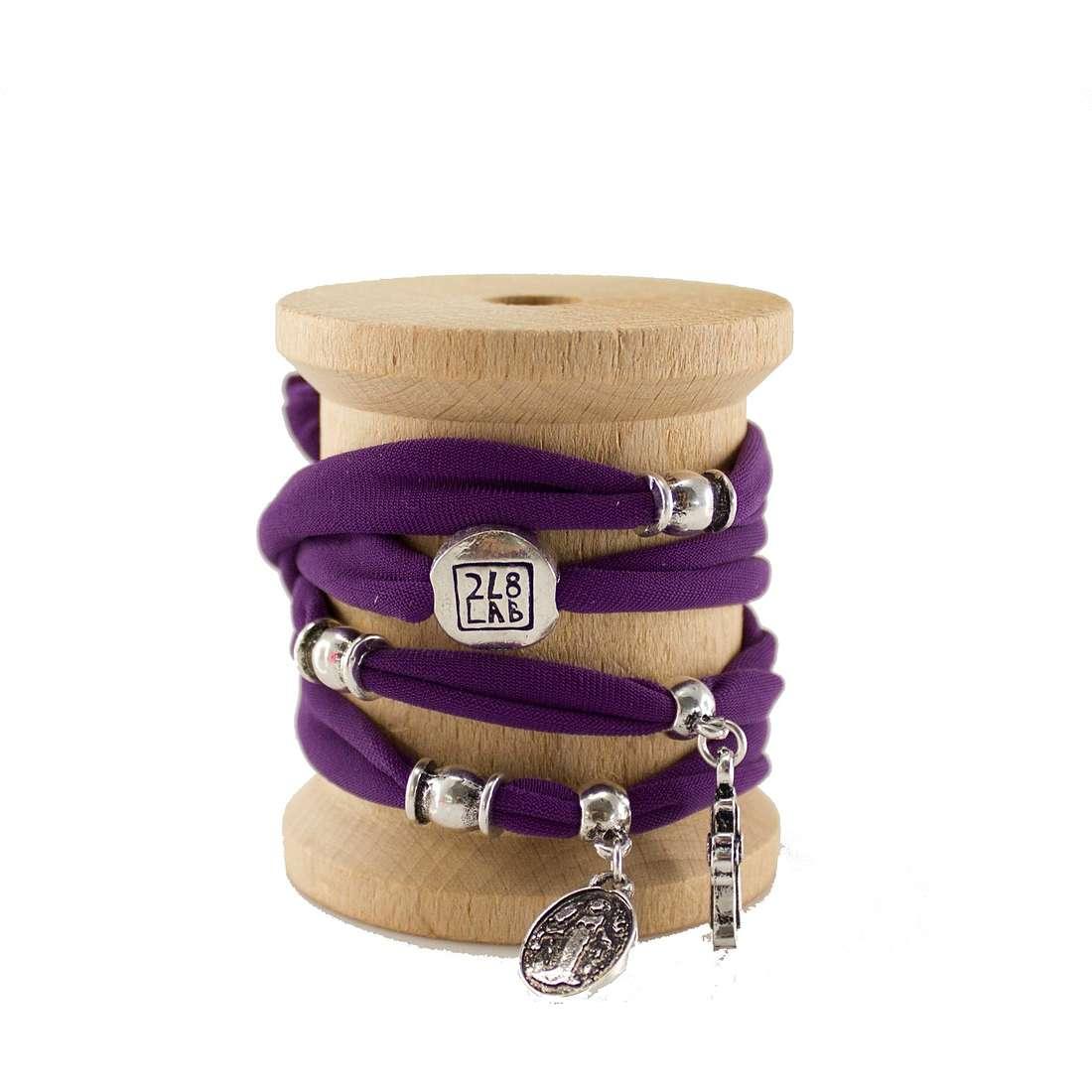 bracelet woman jewellery Too late Lycra 3009