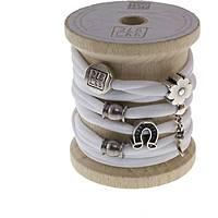 bracelet woman jewellery Too late Lycra 8759
