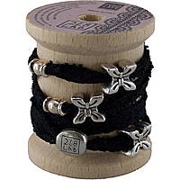 bracelet woman jewellery Too late Lycra S49602