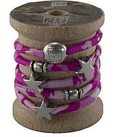 bracelet woman jewellery Too late Lycra S49701