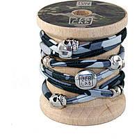 bracelet woman jewellery Too late Lycra S49848