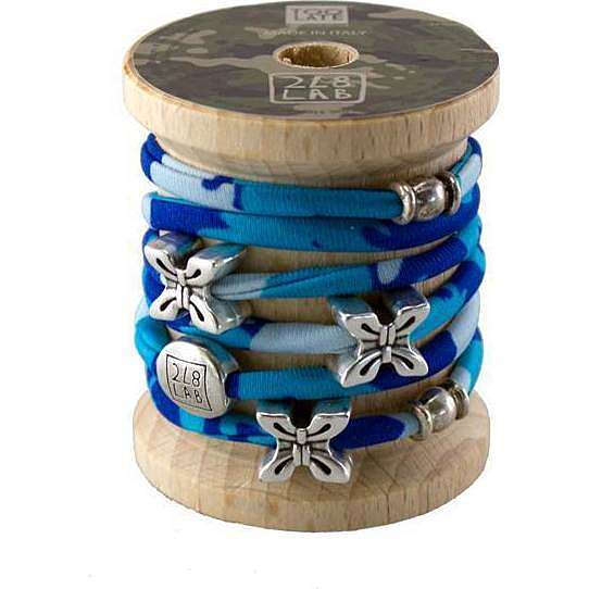 bracelet woman jewellery Too late Lycra S49879