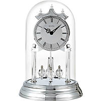 Bulova Base in metallo con scanalature, BULB8819