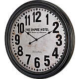 Bulova orologio a parete oversize, design BULC4819