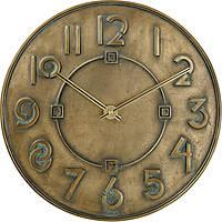 Bulova orologio da parete, Frank Lloyd Wright, BULC3333