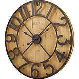 Bulova orologio da parete oversize, grandi BULC4814