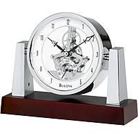 Bulova orologio da tavolo, ingranaggi a BULB7520