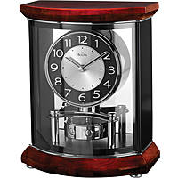 Bulova orologio da tavolo, pendola rotante, BULB1718