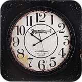 Bulova Questo orologio oversize da parete BULC4817