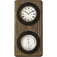 Bulova stazione meteo, orologio da parete, BULC3734