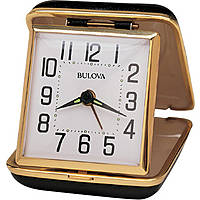 Bulova struttura a forma di conchiglia richiudubile BULB6112