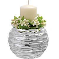 candle holders Bagutta 1844-02 BI