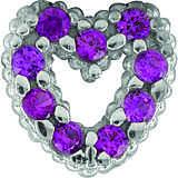 charm donna gioielli Bliss Mywords 20076803