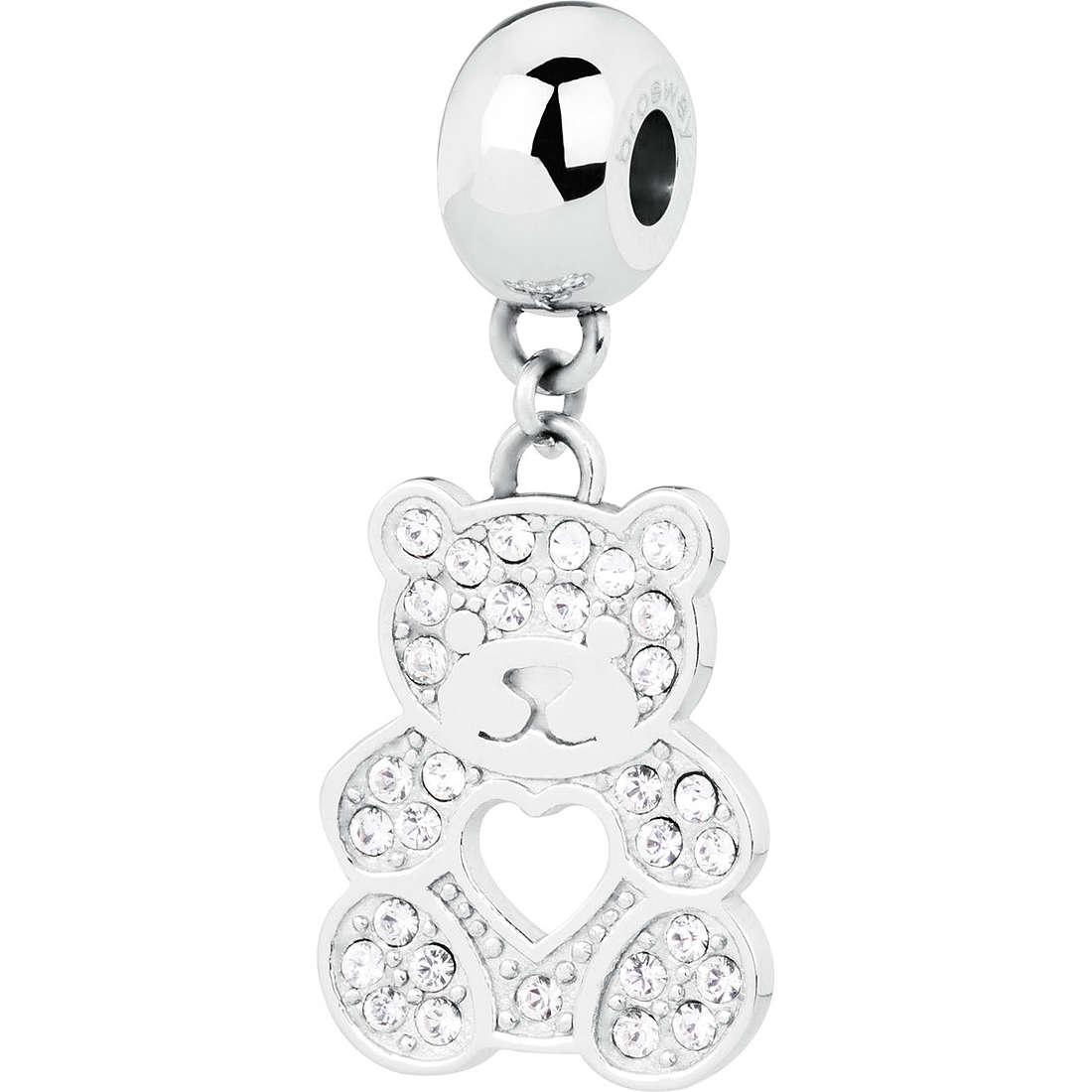 charm donna gioielli Brosway Tres Jolie Mini BTJM109