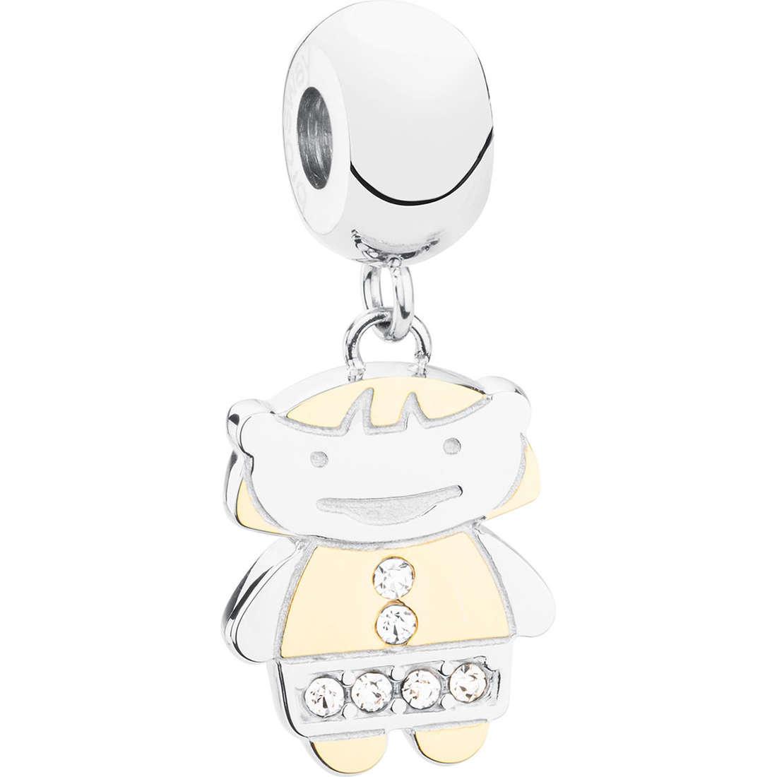 charm donna gioielli Brosway Tres Jolie Mini BTJM143