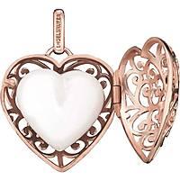 charm donna gioielli Engelsrufer ERP-01-HEART-ZI-LR