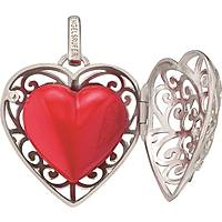 charm donna gioielli Engelsrufer ERP-05-HEART-L
