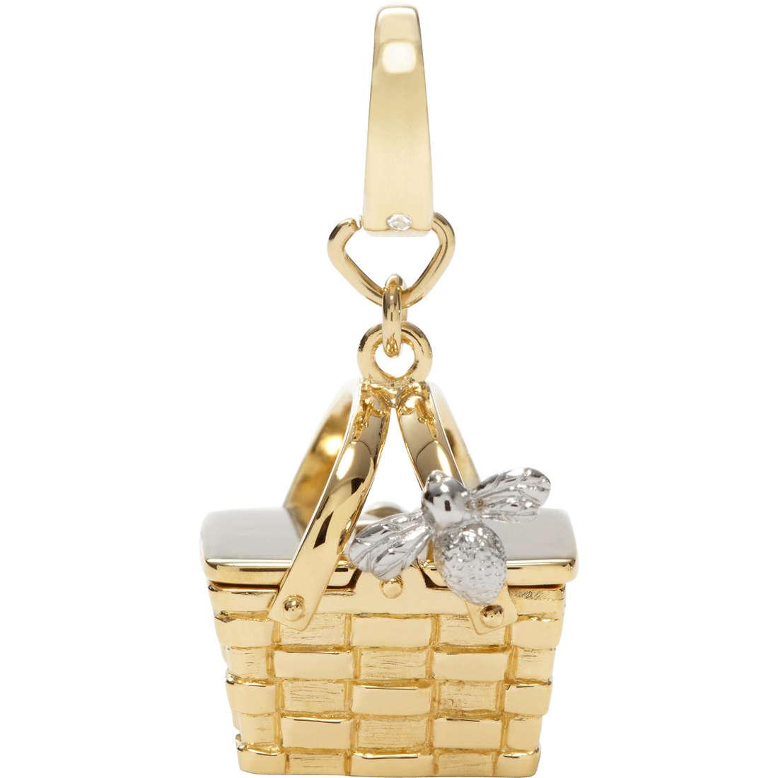 charm donna gioielli Fossil JF00356710