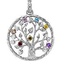 charm donna gioielli Julie Julsen Crystal Tree JJ8720.1
