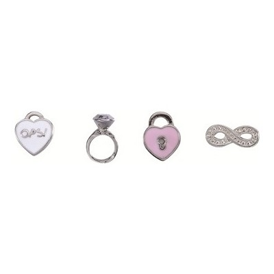 charm donna gioielli Ops Objects Ops Love OPSCHARMS-03