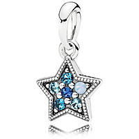 charm donna gioielli Pandora 396376nsbmx