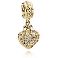 charm donna gioielli Pandora 750809d