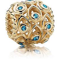 charm donna gioielli Pandora 750817tpp