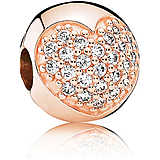 charm donna gioielli Pandora 781053cz
