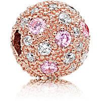 charm donna gioielli Pandora 781286pcz